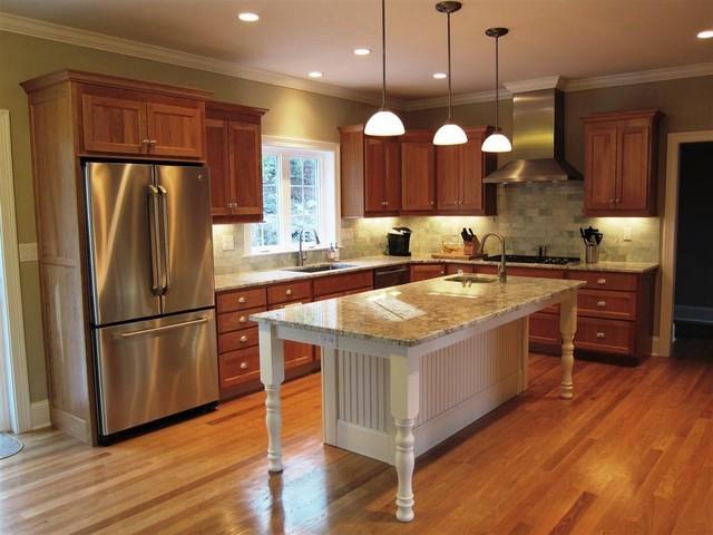 Advantage Contracting Portfolio Kitchen Bridgeport By Advantage Contracting