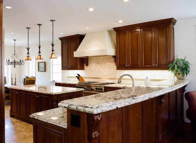 AFID traditional-kitchen
