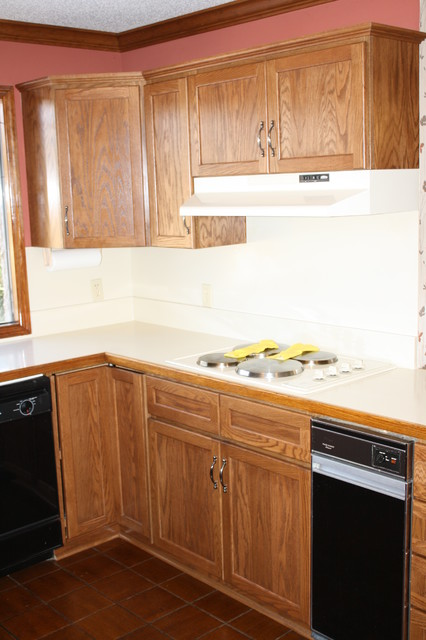 After Photo contemporary-kitchen