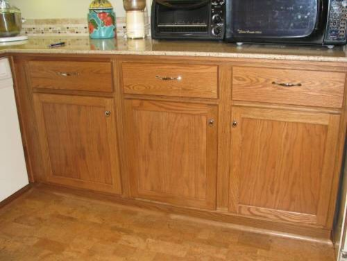 After Photo - Traditional - Kitchen - little rock - by Kitchen Tune Up Little Rock