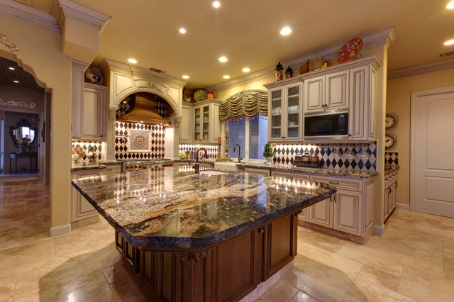 After Traditional Kitchen Other By Professional Design Consultants