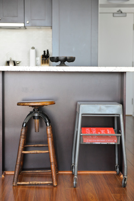 AGCTK: Newly-wed, newly-designed contemporary-kitchen