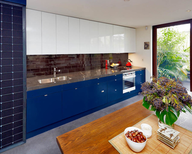 Aitken Project Contemporary Kitchen Sydney By