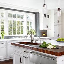 AKDO Kitchens Wall and Backsplash Tile