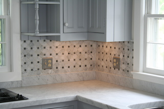 Buy Akdo Tile OnlineAkdo Trellis Mosaic Traditional Kitchen New - Akdo tile online