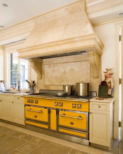 Alabama Residence traditional-kitchen