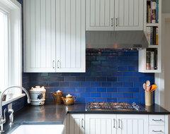 Alameda Kitchen Remodel contemporary-kitchen