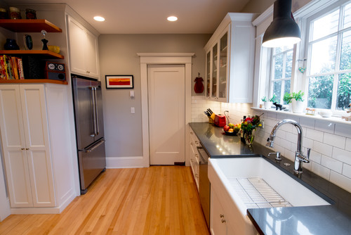Kitchen Renovation in Portland Oregon