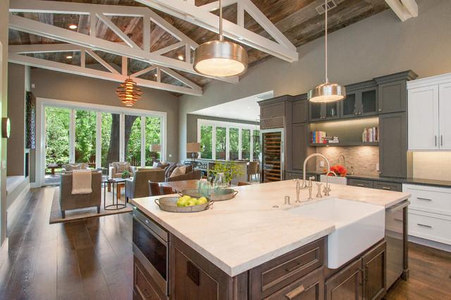 Pleasing Alamo Ca Farmhouse Full Service Design Firm Open Concept Download Free Architecture Designs Scobabritishbridgeorg