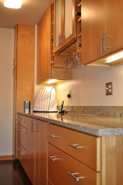 Alaska kitchen traditional kitchen other metro by for Bathroom remodel anchorage
