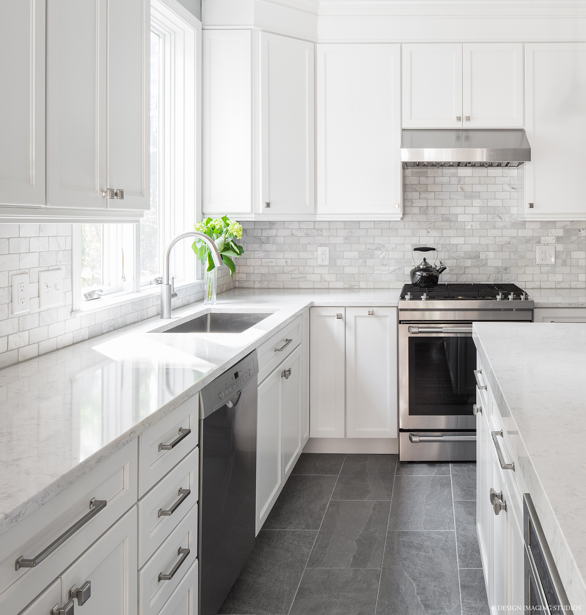 75 Beautiful White Kitchen Cabinets Pictures Ideas Houzz