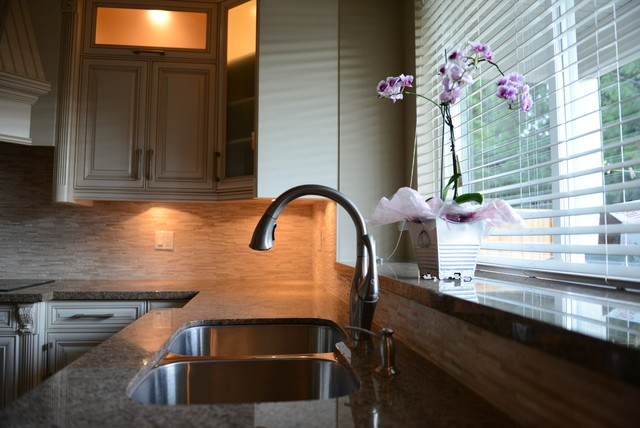 Algoma Drive traditional-kitchen