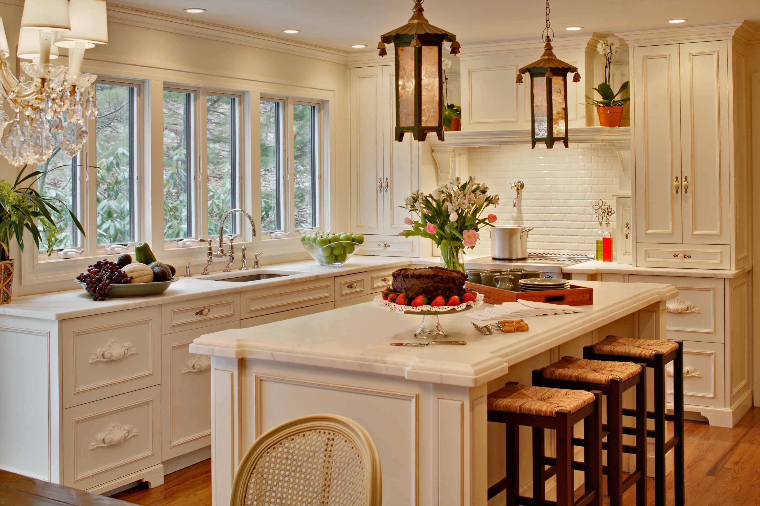 Alicia Shearer Interior Design