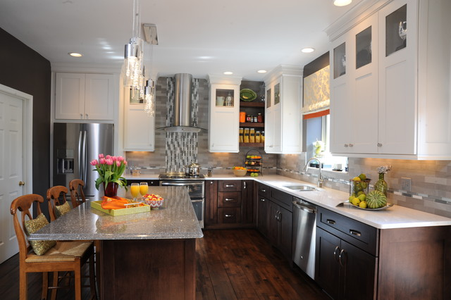 magazine eclectic kitchen other by select kitchen design