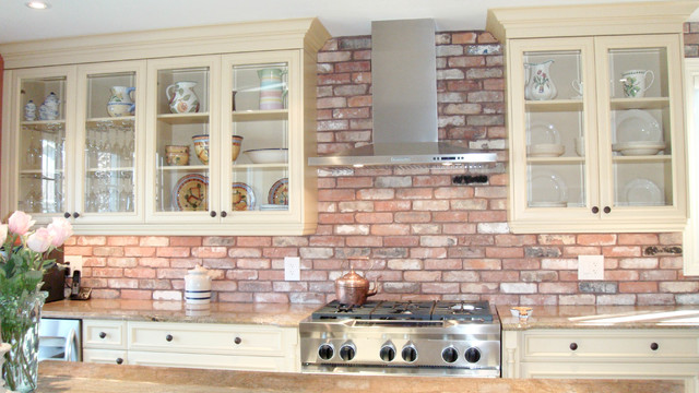 Allan Crescent Kitchen kitchen