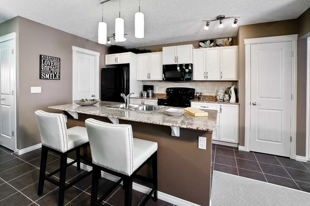 Allee (Previous Duplex Showhome) by Creations by Shane ...