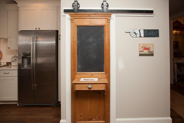 Creative Ways With Barn Style Doors
