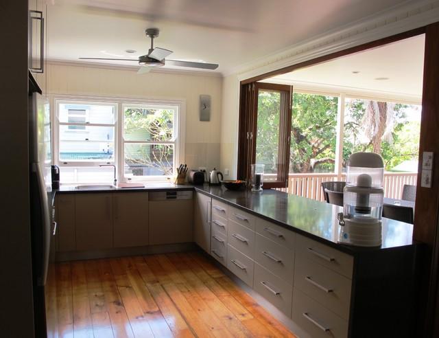 Allkindjoinery kitchens 020 for Voir cuisine moderne
