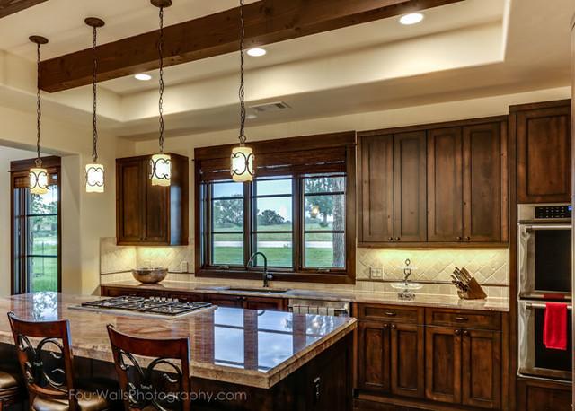 almeda horseshoe bay rustic kitchen other by interior design ideas home bunch interior design ideas