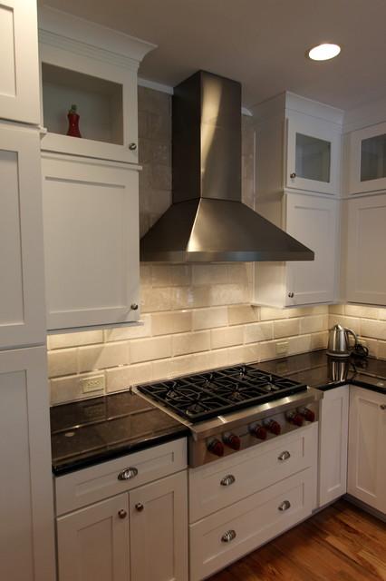 Alpharetta Kitchen contemporary-kitchen