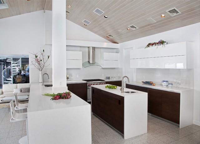 Alpine NJ Modern Kitchen Design Modern Kitchen New York By Kuche Cucina