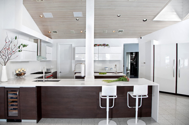 Alpine Nj Modern Kitchen Design Modern Kitchen New York By Kuche Cucina