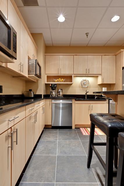 Alta Kitchen contemporary-kitchen