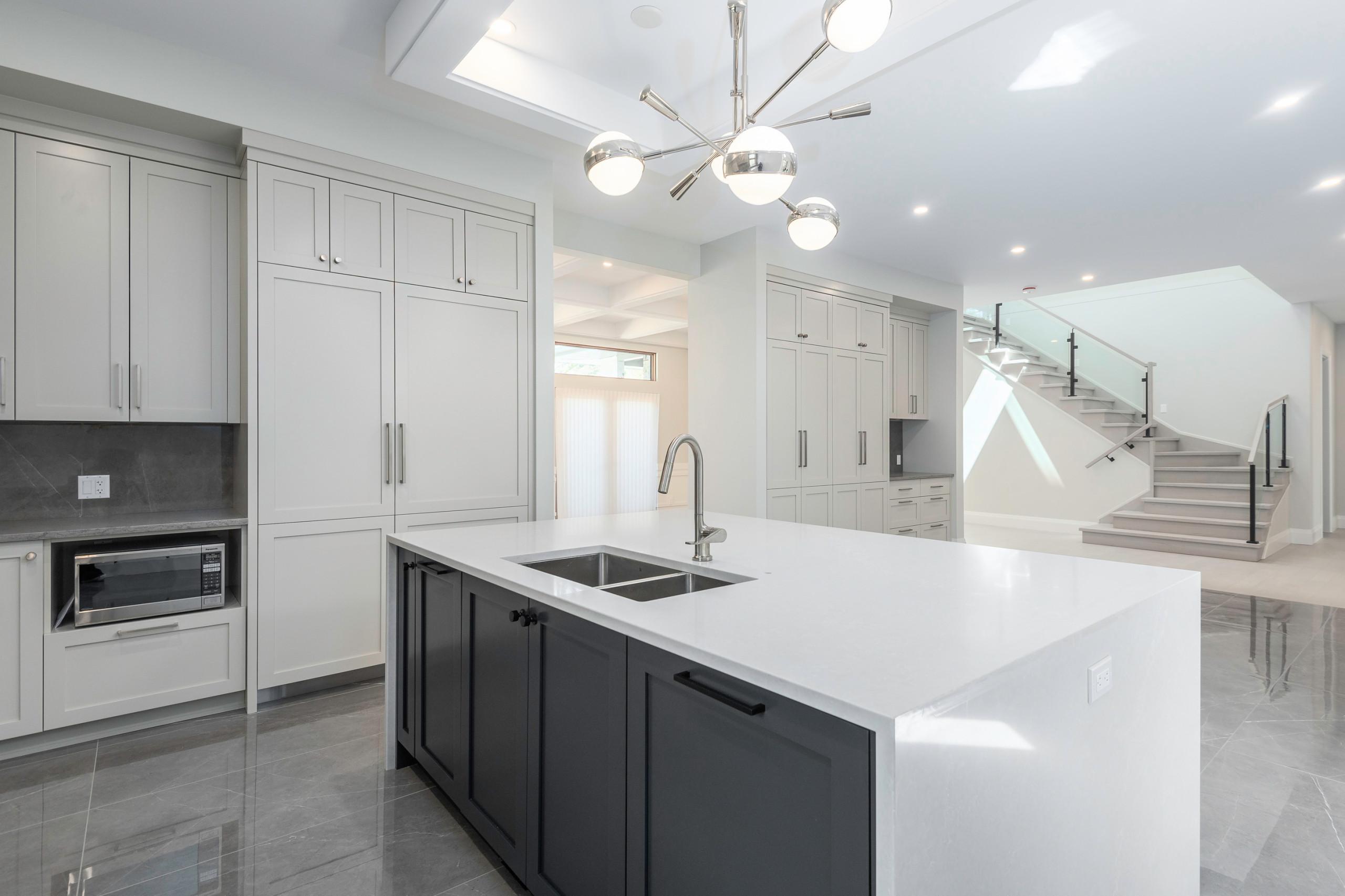Alta Vista - Kitchen