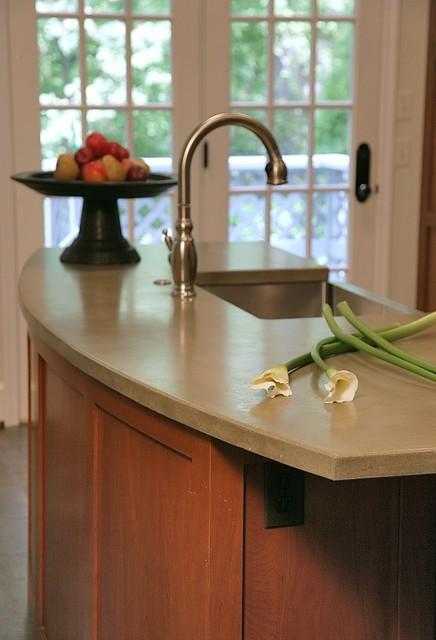 alternatives to granite kitchen countertops