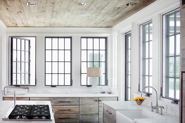 Alys Beach - Beach Style - Kitchen - Other - by Jeffrey Dungan Architects