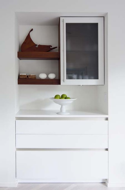 Amanda Kitchen contemporary-kitchen