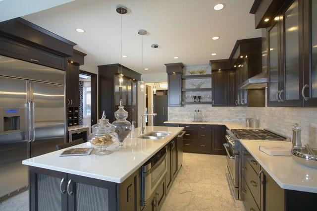 Amara contemporary-kitchen