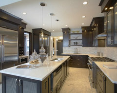 Amara contemporary-kitchen