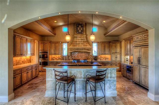 Amazing Kitchens traditional-kitchen