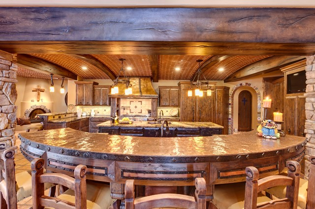 Amazing Kitchens - Traditional - Kitchen - Other - by ...