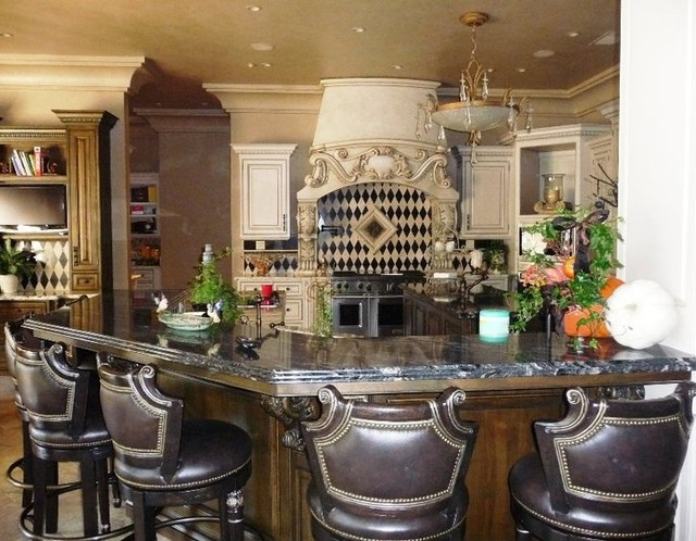 Amazing kitchens traditional kitchen other by professional design consultants Kitchen design consultants