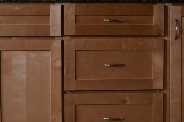 America standard kitchen cabinet - Traditional - Kitchen - Other - by Paul Cabinet Sourcing