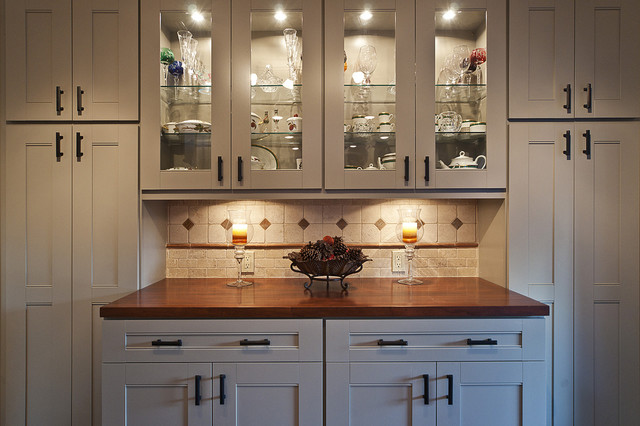 Traditional Kitchen Other Metro By Lumber Liquidators
