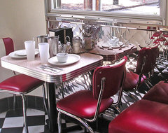 American Diners kitchen
