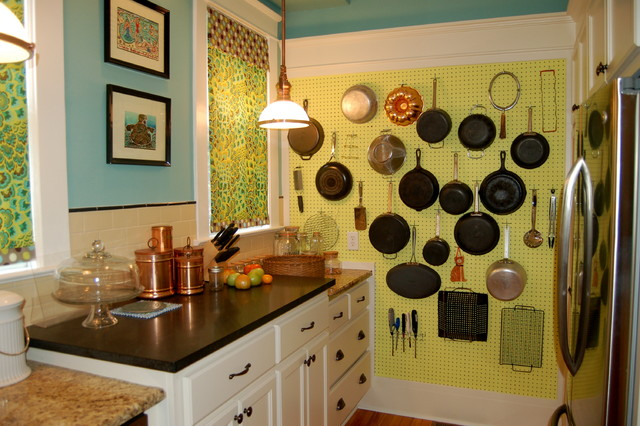 Pegboard Wall Ideas | Houzz