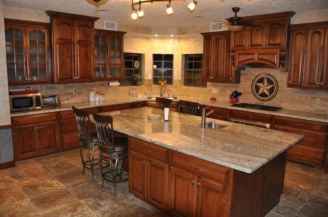 Amish kitchen cabinets for Amish kitchen cabinets