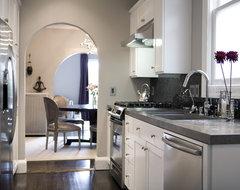 Amoroso Design contemporary-kitchen