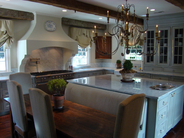 Amy BIrdsong traditional-kitchen