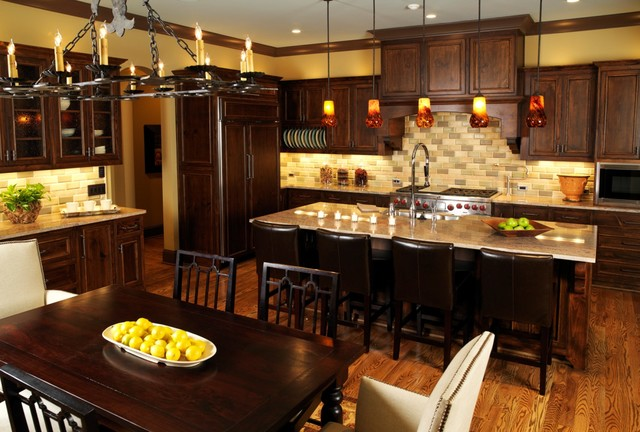 An English Country Style Home Traditional Kitchen Nashville By Anderson Design Studio