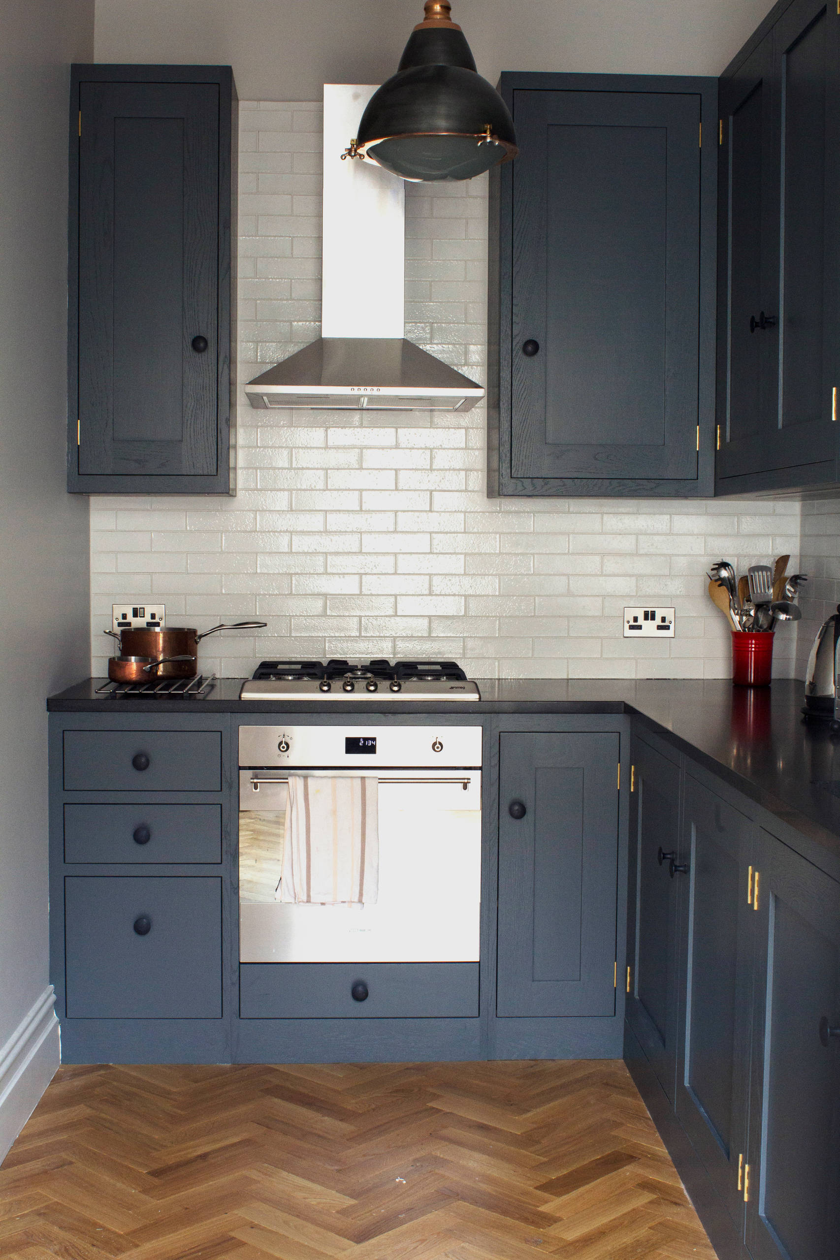 Small Apartment Kitchens Houzz
