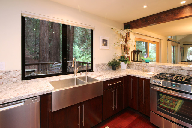 Kitchens And Bath Scotts Valley