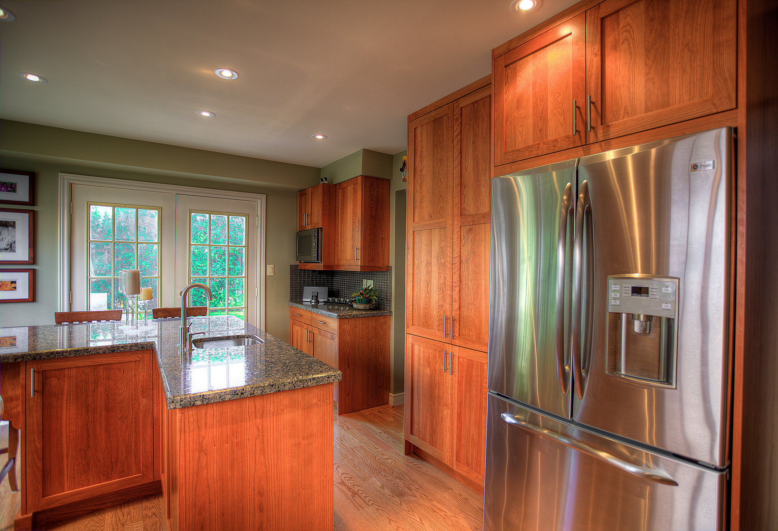 Ancaster Kitchen Renovations