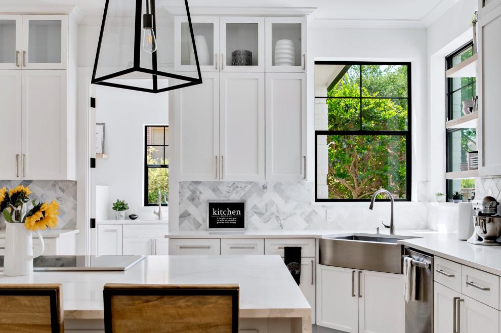Andersen Black 100 Series Contemporary, Andersen Kitchen Cabinets