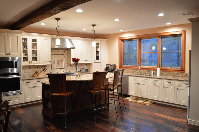 Blue Ridge Kitchen Cabinets