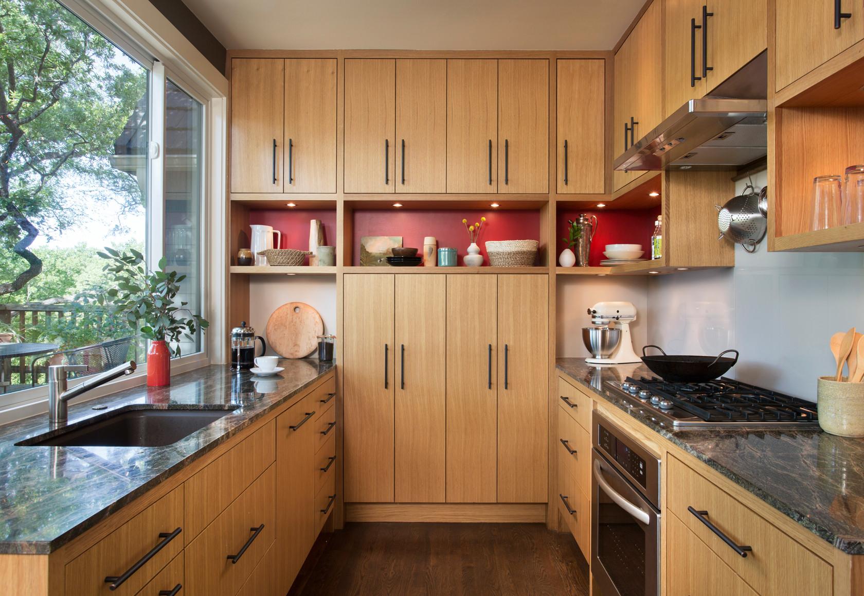 Anna & Jon's Kitchen